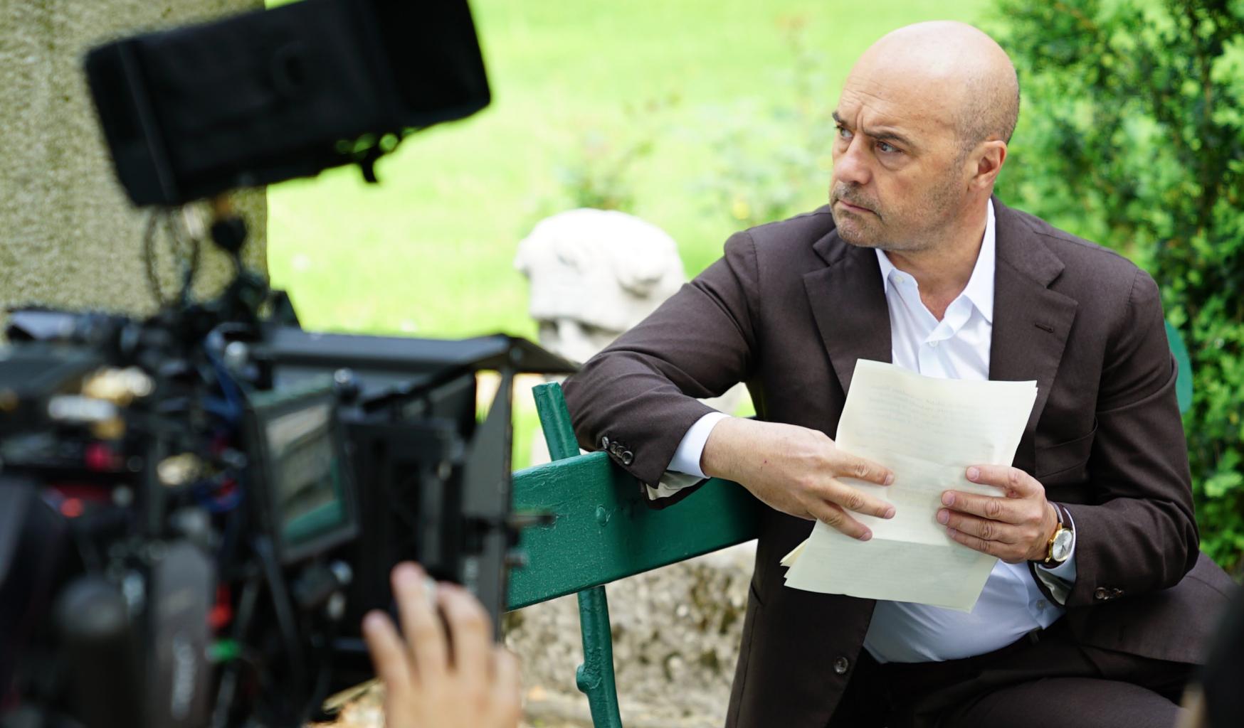 Il ritorno di Montalbano in tv con due nuovi episodi